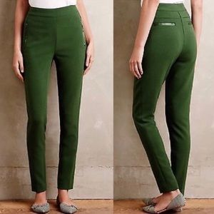 Anthropologie Pants - Anthropologie High-Rise Charlie Trousers
